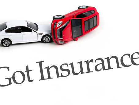 What To Consider When Choosing Car Insurance