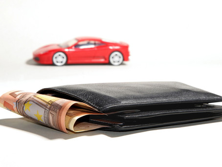 So you want to buy a car––but what are your financing options?