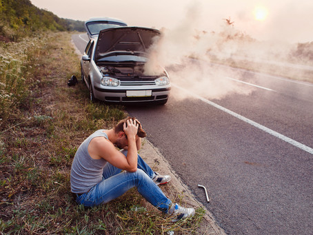 What to do when your car breaks down in Singapore