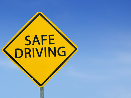 Are you sure you know how to drive safely? Here are some best practices.