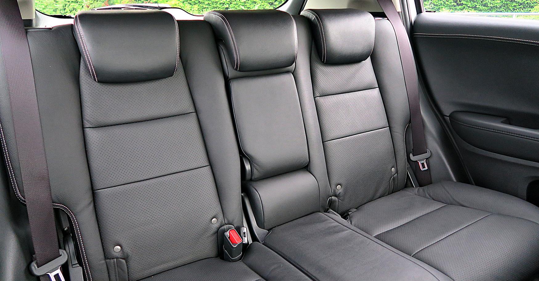 Honda Vezel X 1.5A