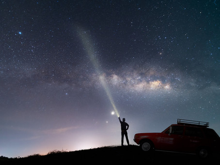 Auto Astrology: What's the best car for your star sign?