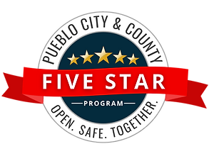 Official 5 Star Logo.png