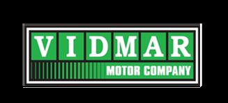 Thank you Vidmar Honda!
