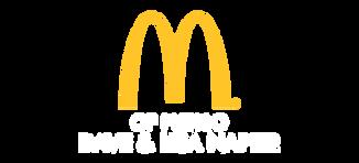 Thank you Dave & Lisa Napier of McDonald's of Pueblo!