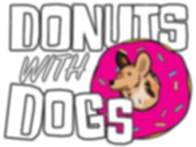 doniuts-with-dogs-white-on-black-text.pn
