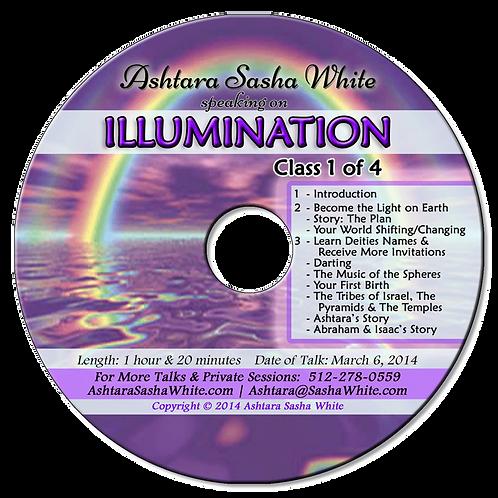 Illumination 1 (of 4)