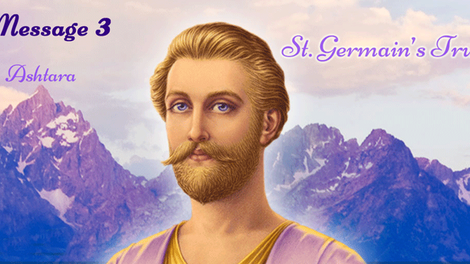 St. Germain's Trust - Message 3