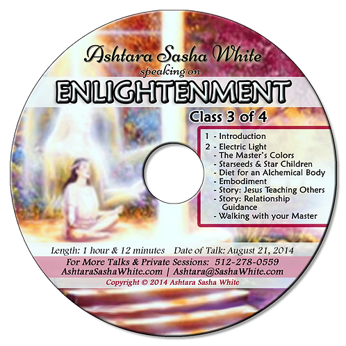 Enlightenment 3 (of 4)