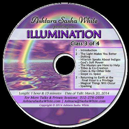 Illumination 3 (of 4)