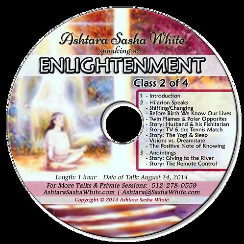 Enlightenment 2 (of 4)