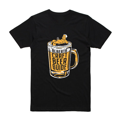 Beer Guide T Shirt