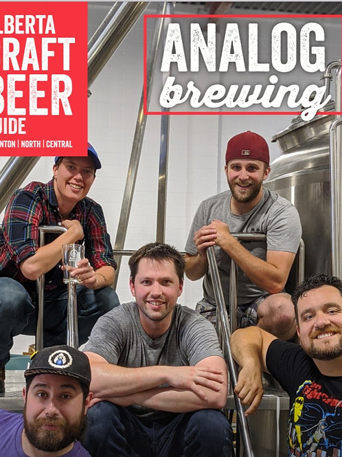 Fall 2020 North Beer Guide