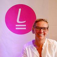 Birgit Lüttmann-Siemsen, Zahnärztin