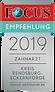 FCGA_Regiosiegel_2019_Zahnarzt_Kreis_Ren