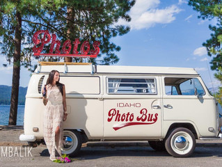 Styled Shoot: McCall, Idaho