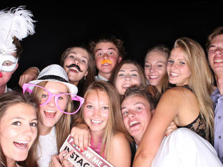 Treasure Valley Photo Booth Presents | Sun Valley Community School Prom