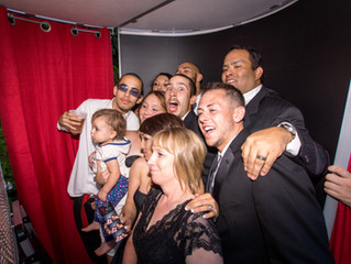 Reasons to Rent a Photo Booth For Your Wedding.