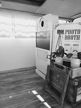 Treasure Valley Photo Booth