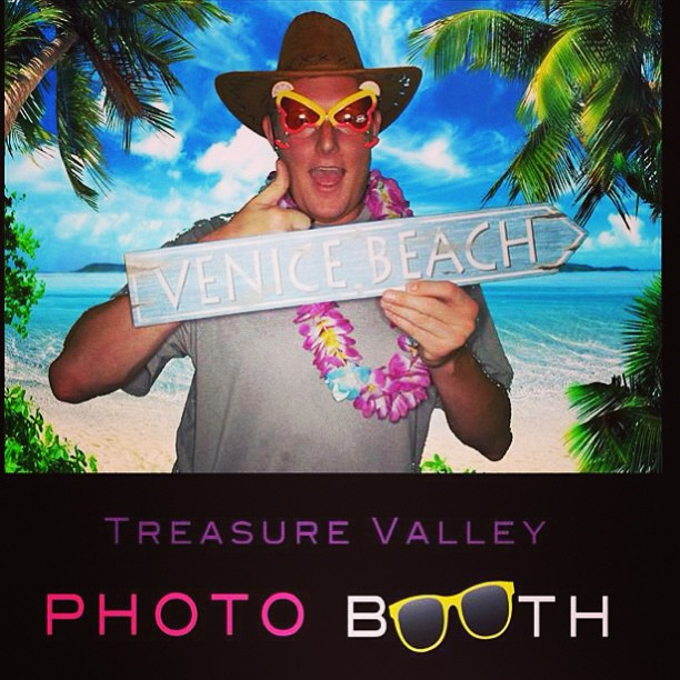 Boise Photo Booth | Sun Valley Photo