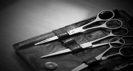 Salon101 Barbers Toolkit