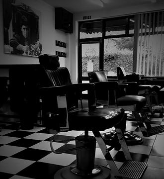 Barbers in Kettering