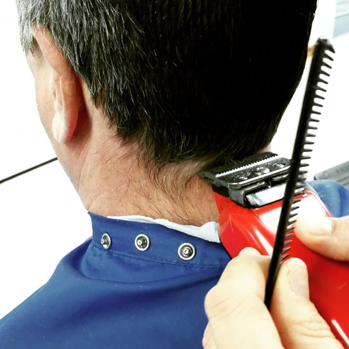barbershop in Elkridge