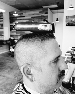 Life is about balance.  Take time to relax.  Treat yourself!__Legends Barber Co