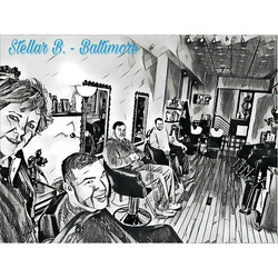 Vintage Barbering for new age clients