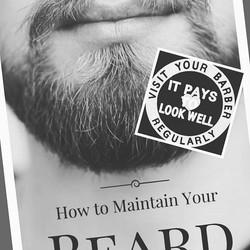 #Beard #barber #promasterbarber #shaves #men #SupremeCuts_#Elkridge #Baltimore_#angiecornelison