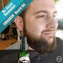 NO SHAVE NOVEMBER__#noshavenovember_#legendsbarberco #promasterbarber _#beards #beardoils #swagger