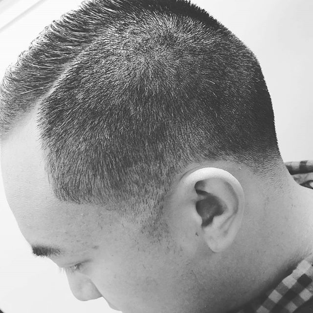 Yep pro master cut by The Pro Master Barber- Angie _#SupremeCuts1 #promasterbarber #mensfashion #Bar