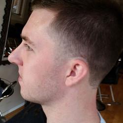 #StellarB #promasterbarber #barber #mensfashion #Baltimore