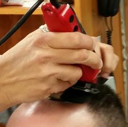 barbershop in Elkridge