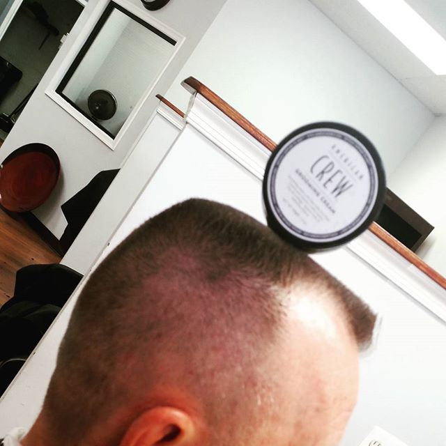 #promasterbarber #angiecornelison #SupremeCuts #Elkridge #flattop #barber #military #mencuts #americ