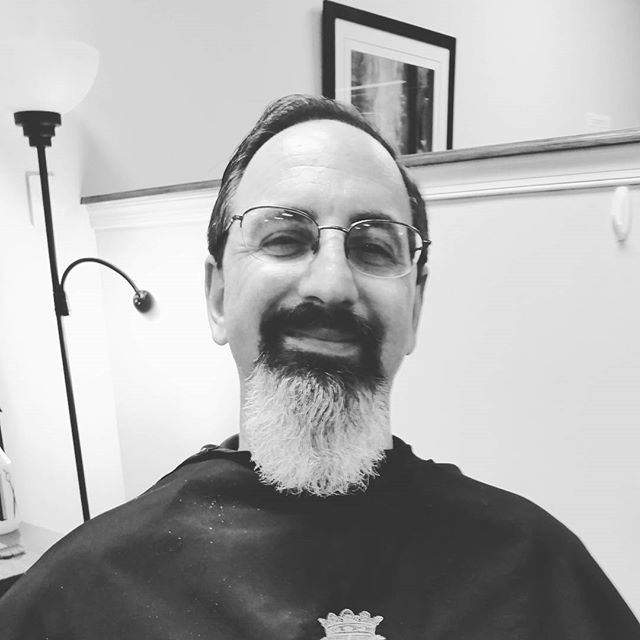 #SupremeCuts #Elkridge #promasterbarber #angiecornelison #beards #noshavenovember #barber #mencuts #