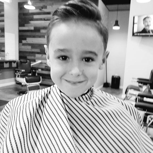 #promasterbarber #legendsbarberco #mattgerish #quinngeris _#kidscuts #coolkid