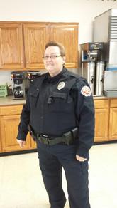 Officer Greening