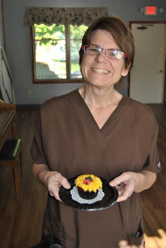 Cupcake Maker - Elizabeth Reyes