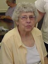 Betty Benson
