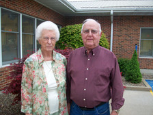 Martha Harn & Art Buckwalter