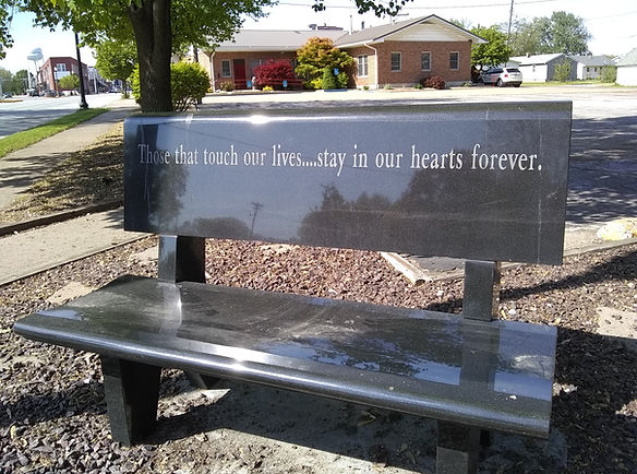 Amazing Memorials Squirreltailoven Fun Painted Chair Ideas Images Squirreltailovenorg