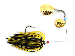 Spinnerbait Mark Twain Lake Lure Company