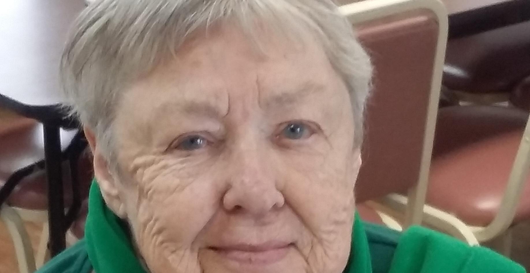 Dorothy Kern