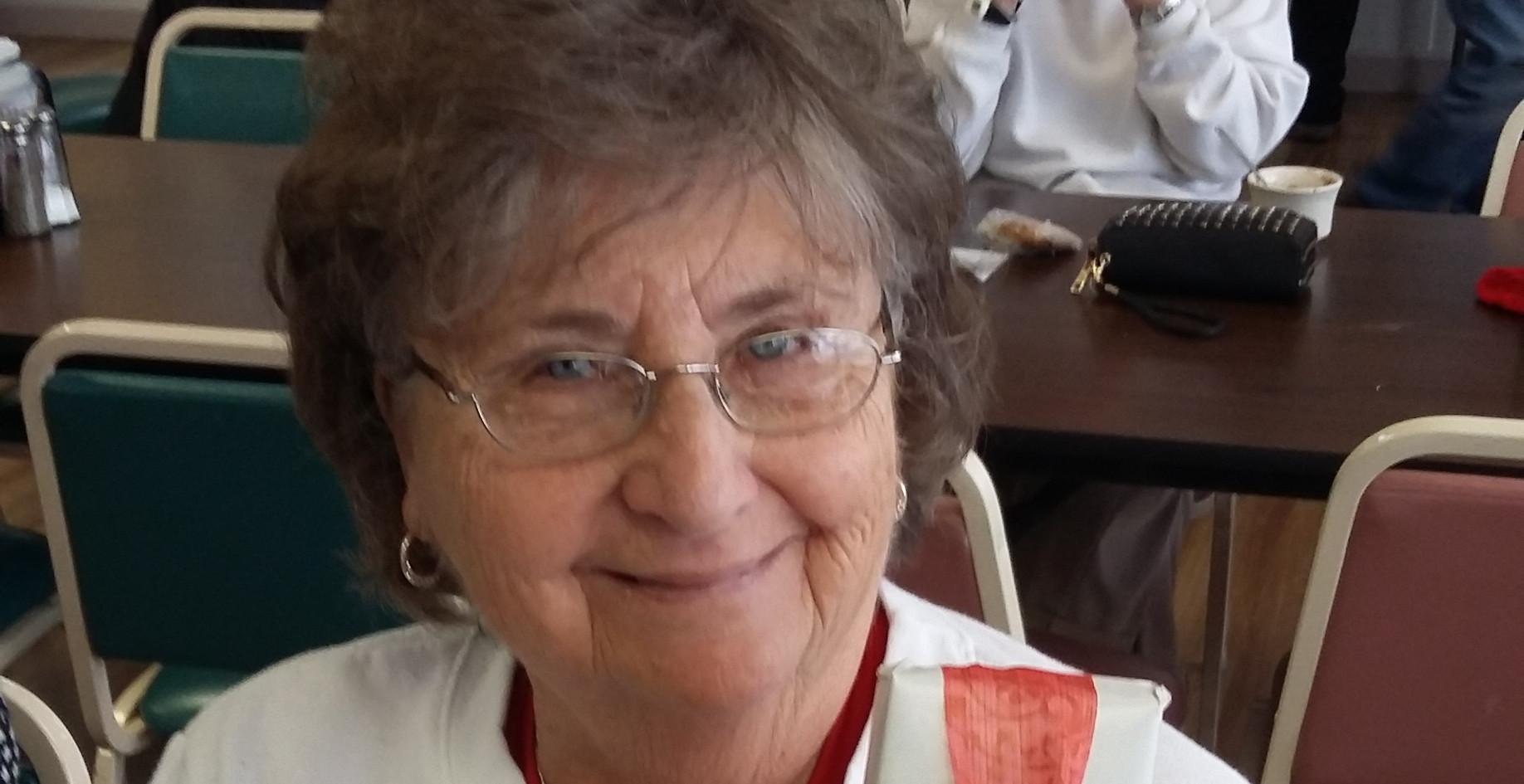 Doris Kennison