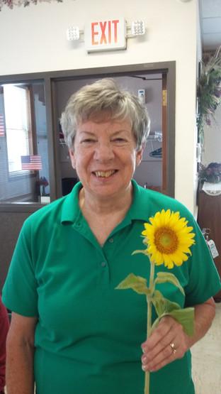 Phyllis Bischel