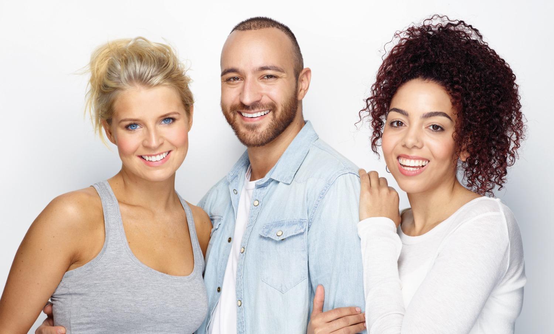 The Orthodontist happy customers