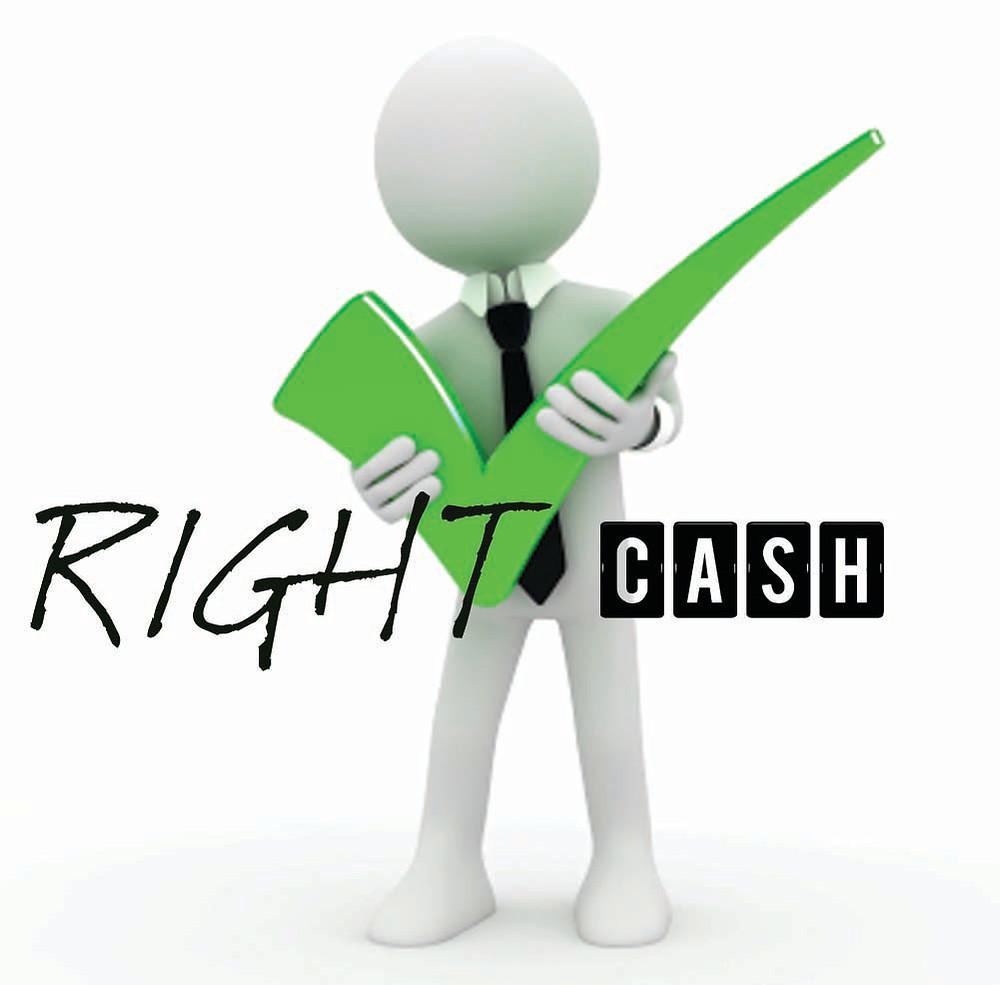 right cash
