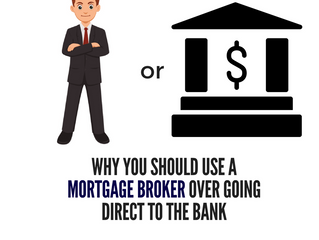 Why you should use a mortgage broker over going direct to the bank