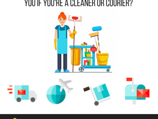 What the TPAR means for you if you're a cleaner or courier?
